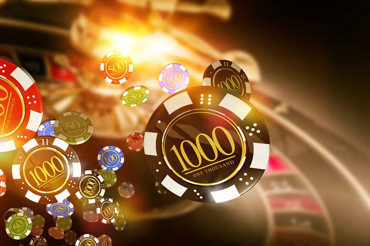 ビットコインギャンブル